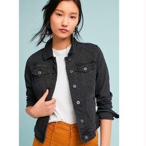 {Anthropologie} Pilcro Jeans Jacket